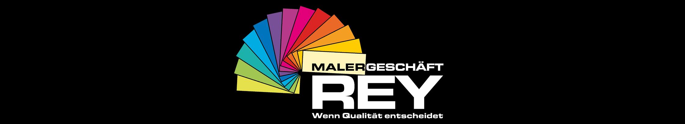 Malergeschäft Rey